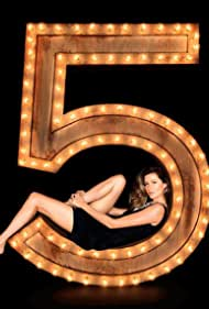Gisele Bündchen in Chanel N°5: The One That I Want (2014)