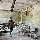 Jacek Podemski in Chernobyl (2015)