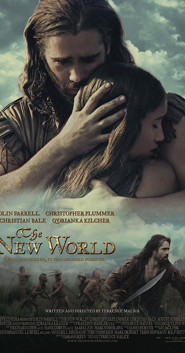The New World (2005)