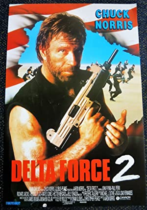 Permalink to Movie Delta Force 2: The Colombian Connection (1990)