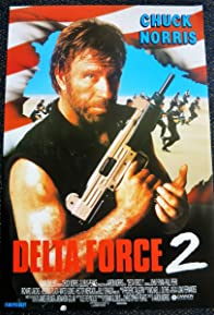 Primary photo for Delta Force 2: The Colombian Connection