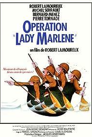 Opération Lady Marlène (1975)