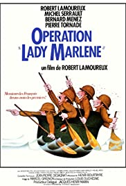 Operation Lady Marlene Poster