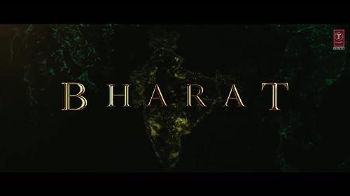 Bharat - Movie Teaser Trailer