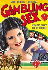 The Gambling Sex Poster