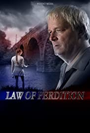Law of Perdition Poster