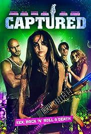 Captured (2020) 720p