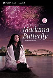 Madama Butterfly: Handa Opera on Sydney Harbour Poster