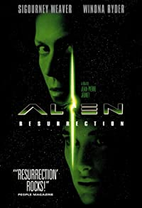 Primary photo for Alien: Resurrection
