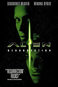 hindi Alien: Resurrection