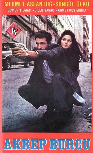 Akrep burcu ((1985))