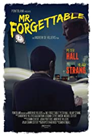 Mister Forgettable Poster