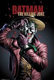 Mark Hamill and Kevin Conroy in Batman: The Killing Joke (2016)