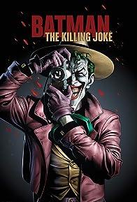 Primary photo for Batman: The Killing Joke