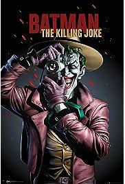 Batman: The Killing Joke (2016) ONLINE SEHEN