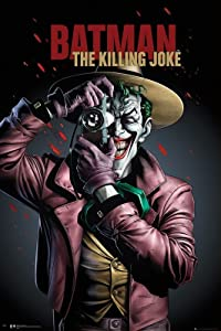 Watch free new hollywood movies Batman: The Killing Joke [HDRip]