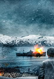 Kampen om Narvik - Hitlers første nederlag Poster