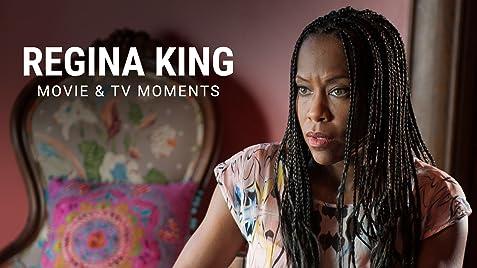 Regina King Imdb