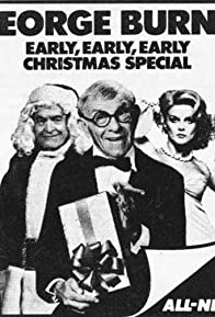 Primary photo for The George Burns (Early) Early, Early Christmas Special