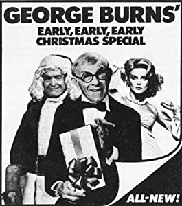 Torrent downloads movie The George Burns (Early) Early, Early Christmas Special USA [1280x800]