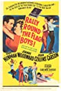 Rally 'Round the Flag, Boys! (1958) Poster