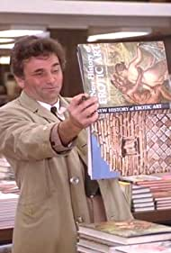 Peter Falk in The Conspirators (1978)