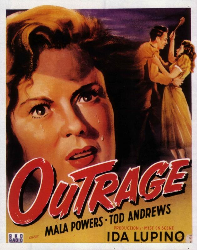 Outrage (1950) - IMDb
