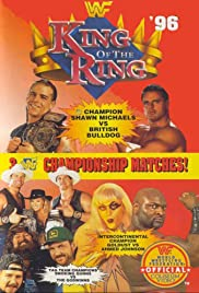 King of the Ring(1996) Poster - TV Show Forum, Cast, Reviews