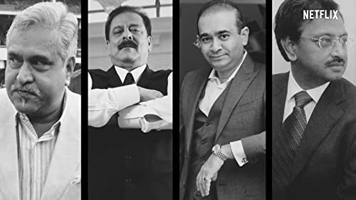 What would you do to make it to the top? To build an empire? To maintain an image?   Bad Boy Billionaires answers just that. Dive into the stories of Indias most infamous billionaires- Vijay Mallya, Nirav Modi, Subrata Roy, and Byrraju Ramalinga Raju as they plan, plot and maneuver through their rises and falls. Watch as insiders and experts discuss what made these men genius and, in some cases, the greatest con men.   Bad Boy Billionaires streams 2nd September on Netflix