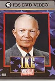Ike (Part I) Poster