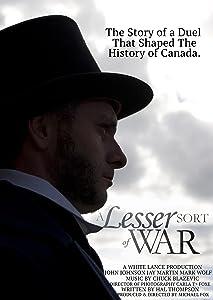 ipod movie watching A Lesser Sort of War [480x800]