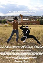 The Adventures of Ninja Cowboy