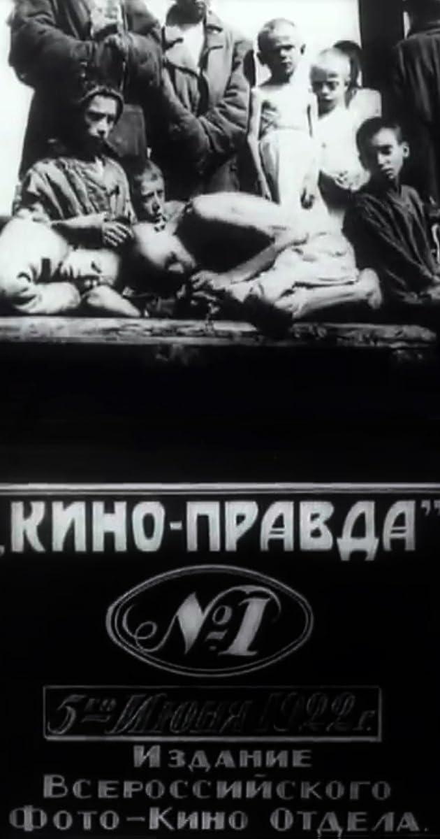 Kino-pravda no. 1 (1922) - IMDb