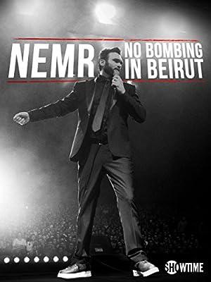 Where to stream NEMR: No Bombing in Beirut