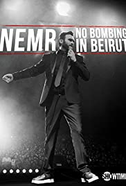 NEMR: No Bombing in Beirut (2017) 1080p