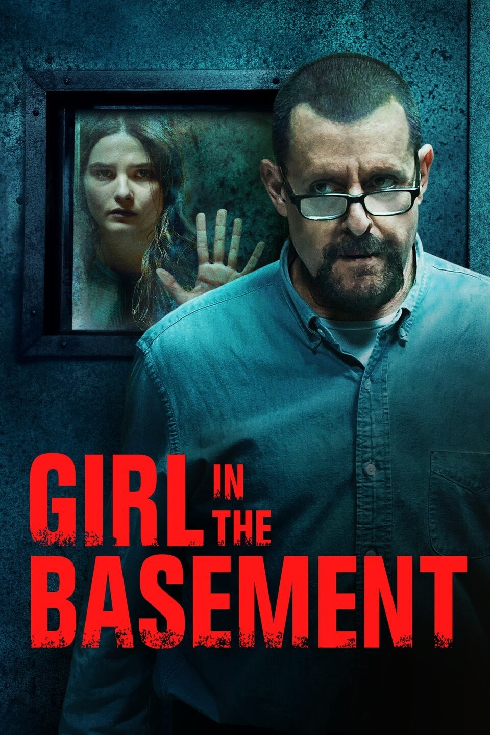 watch Girl in the Basement on soap2day