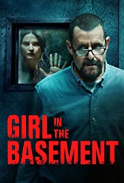 地牢女孩 Girl in the Basement (2021)