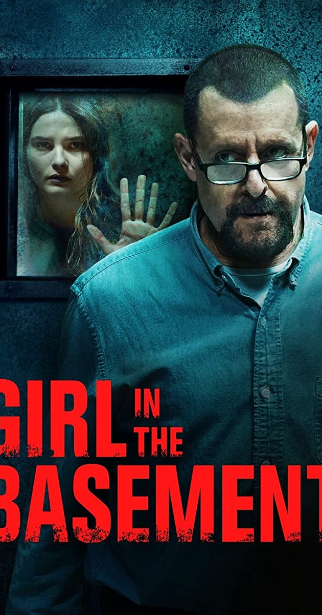 Girl in the Basement (2021) Bengali Dubbed (Voice Over) WEBRip 720p [Full Movie] 1XBET
