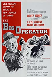 The Big Operator Poster