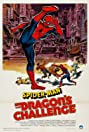 Spider-Man: The Dragon's Challenge (1979) Poster