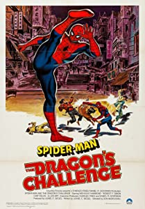 Spider-Man: The Dragon's Challenge download torrent