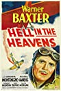 Hell in the Heavens (1934) Poster