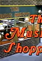 The Music Shoppe
