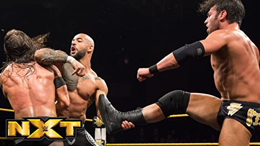 The Road to WWE NXT TakeOver: Brooklyn 4 Begins full movie in hindi 720p download