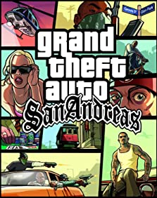 Grand Theft Auto: San Andreas (2004 Video Game)