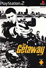 The Getaway (2002) Poster - Movie Forum, Cast, Reviews