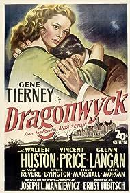 Gene Tierney in Dragonwyck (1946)