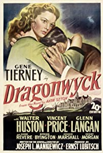Website to watch free french movies Dragonwyck by John M. Stahl [HDRip]