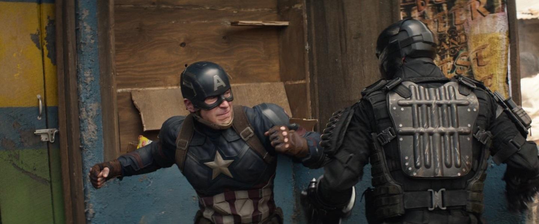 Imagens do Capitão América 3 – Guerra Civil Dublado Dublado Online