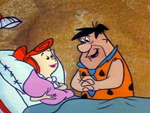The Flintstones: Season Three